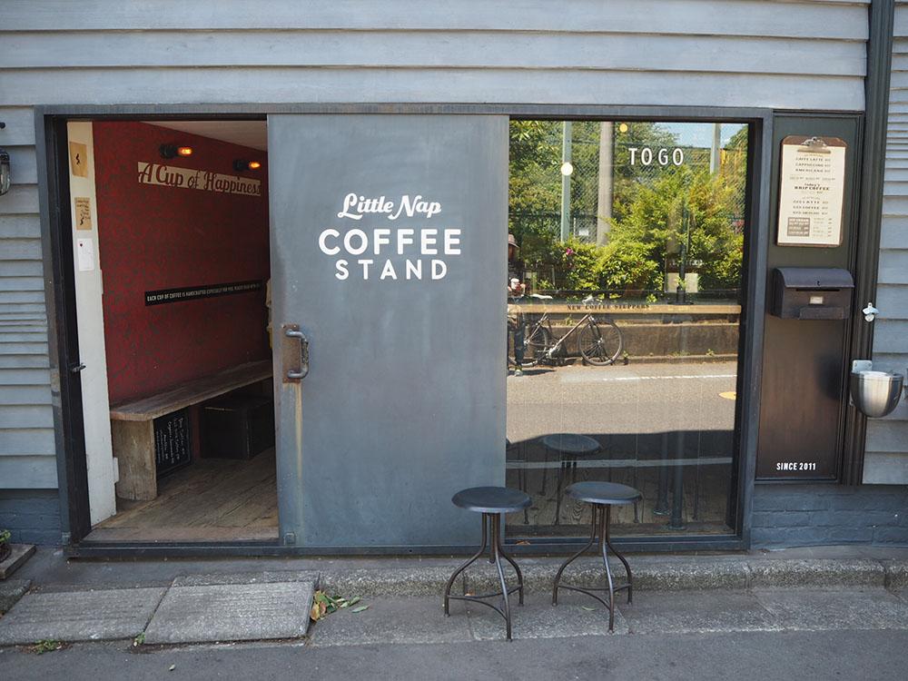 リトルナップコーヒースタンド/Little Nap COFFEE STAND