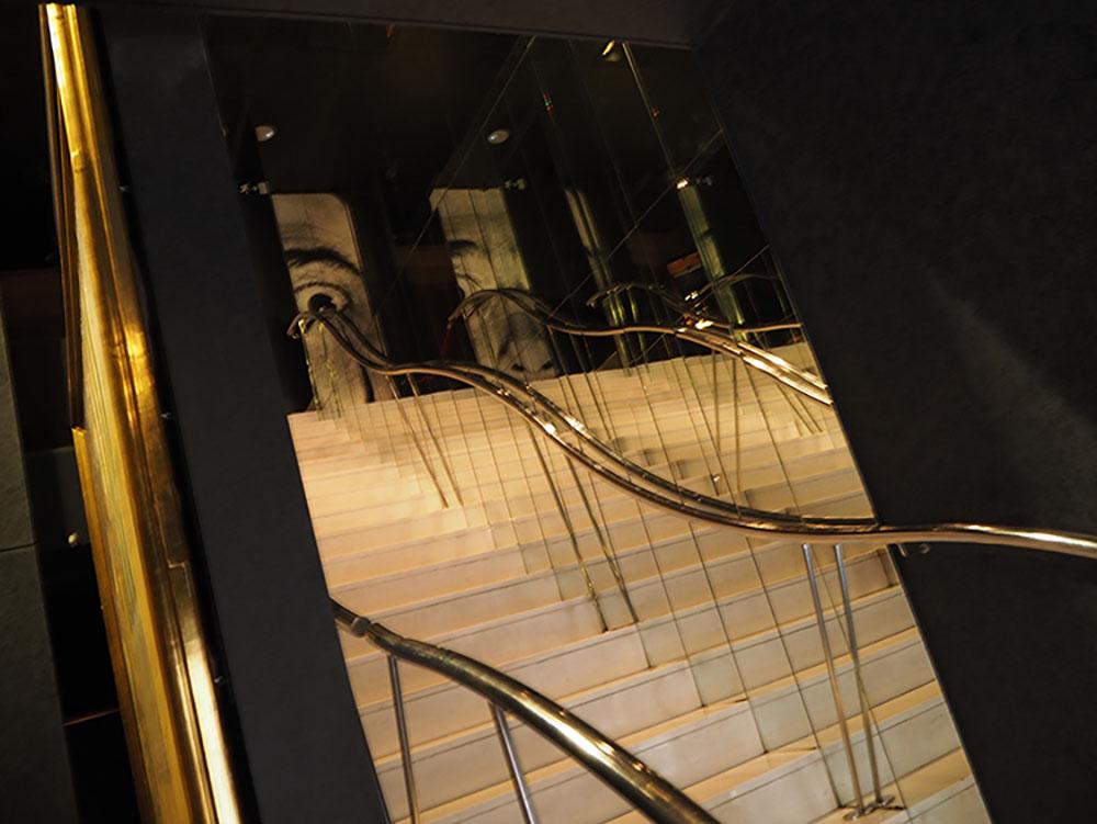 ダリ美術館 スペイン巨匠の愛があった場所