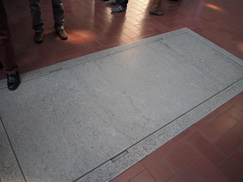 スペイン観光 ダリ美術館 世界一奇抜な美術館 11