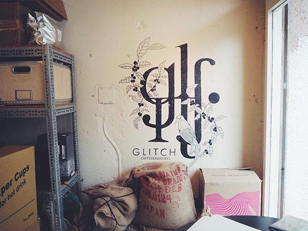 グリッチコーヒー&ロースターズ/GLITCH COFFEE&ROASTERS