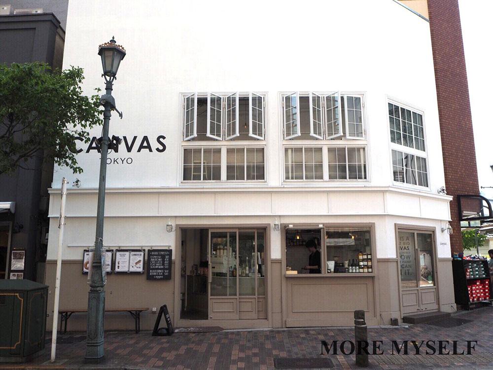 キャンバス トウキョウ/CAVAS  TOKYO