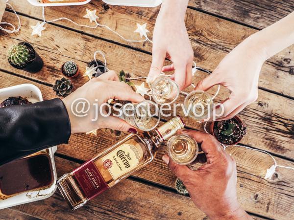 【インスタグラム写真素材提供】Jose Cuervo Japan/クエルボ