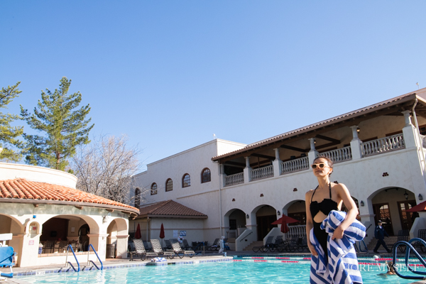 【セドナホテル】Los Abrigados Resort And Spa By Diamond Resorts