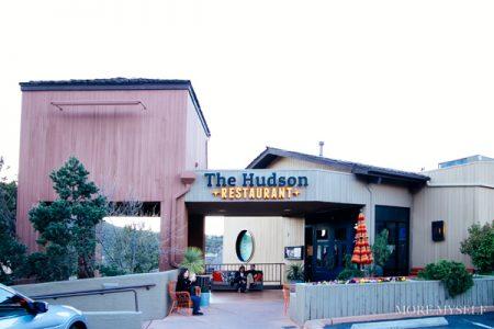 【セドナレストラン】The Hudson セレブが集まる気軽な交流場