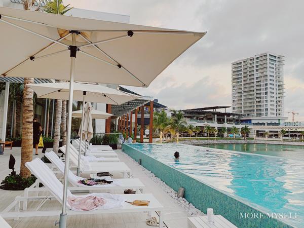 【カンクンホテル】Renaissance Cancun Resort & Marina