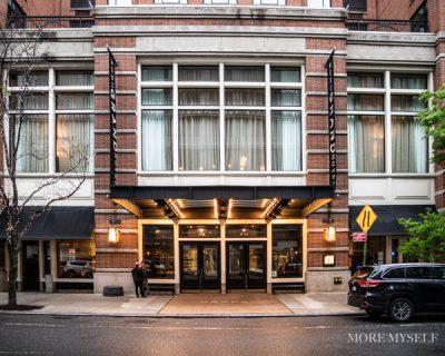 【ニューヨークホテル】Soho Grand Hotel