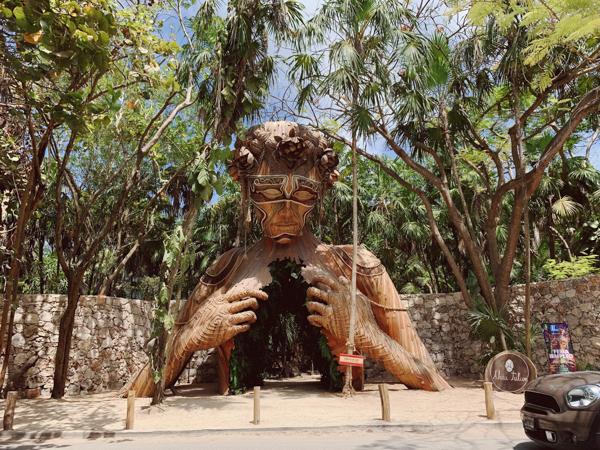ハイセンスなセレブが集まるリゾート地【メキシコ トゥルム】基本情報
