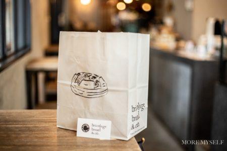 Bricolage bread &co.〜3人の巨匠が生み出すブリコラージュ