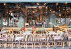 【パリカフェ】Cafe le Brebant 〜明方5時まで営業するカフェ