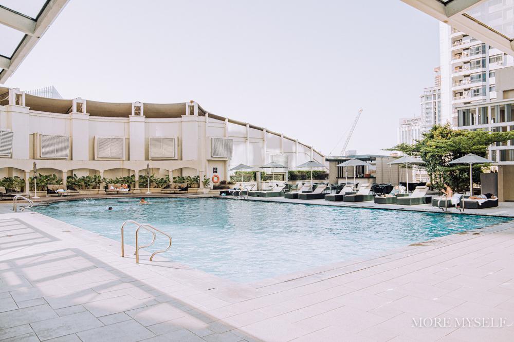 【マレーシア】JWマリオット・ホテル・クアラルンプールでカウントダウン