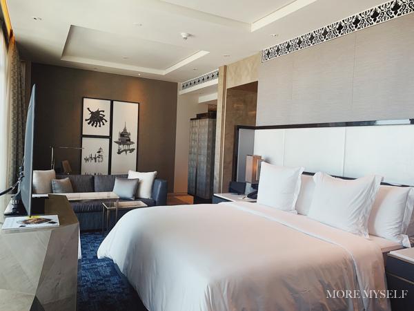 【マレーシア】フォーシーズンズホテル・クアラルンプールで贅沢な休日を