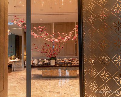 【マレーシア】フォーシーズンズホテルに学ぶパーティーデコレーション