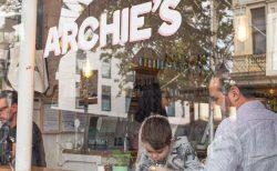 【メルボルンカフェ】ARCHIE'S ALL DAY 朝から大混雑する人気カフェ