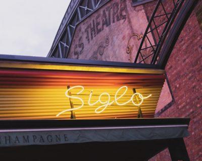 【メルボルンバー】Siglo〜知る人しか辿り着けない隠れ家バー